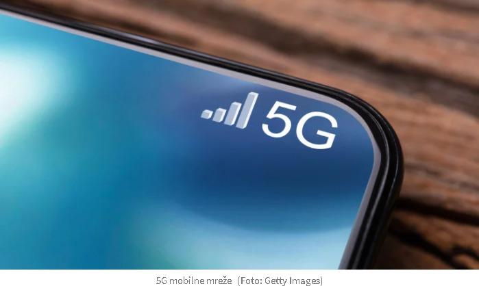 U Hrvatskoj započela s radom prva komercijalna 5G mreža
