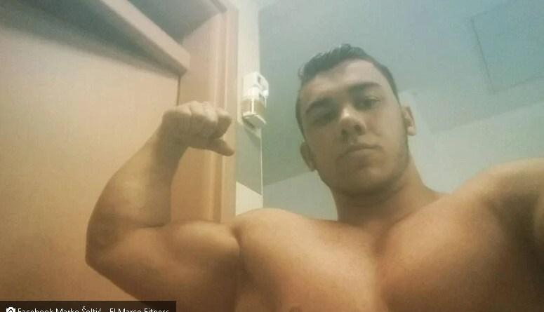 Bodybuilder iz Međimurja Marko Šoltić pao na doping testu