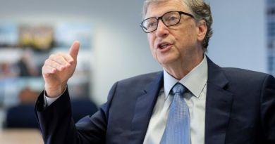 Pročitajte najnoviju izjavu Billa Gatesa