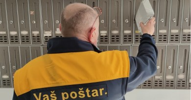 Hrvatska pošta šalje važnu obavijest