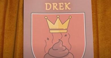 VIDEO: Stranka DREK ide na izbore!