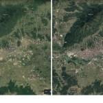 VIDEO: Google Earth objavio snimke kako se naš planet promijenio od 1984. do 2020.
