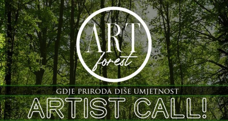 Art Forest vas zove u Međimurje!