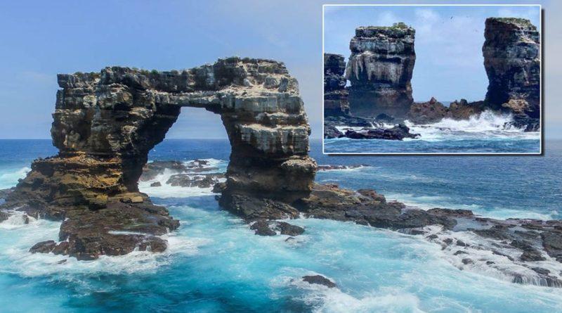 Urušila se poznata prirodna svjetska atrakcija, zaštićena od UNESCO-a