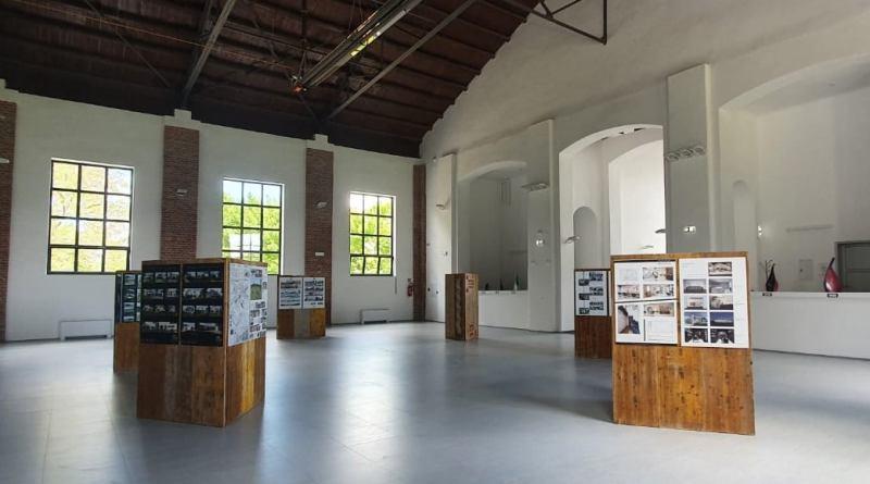 U Metalskoj jezgri otvorena 13. bijenalna izložba Udruženja arhitekata Međimurja