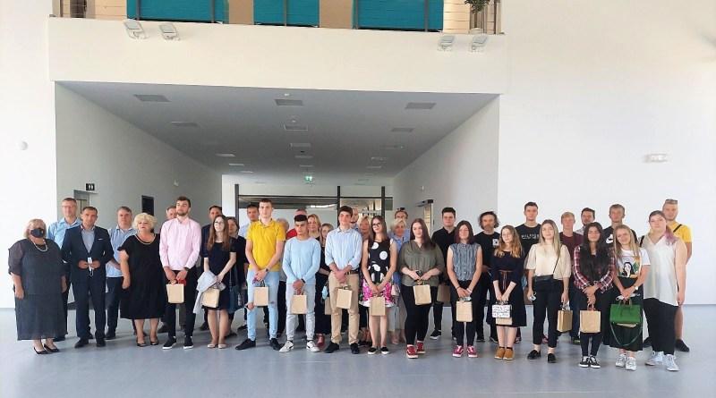 17 međimurskih srednjoškolaca sudjelovalo na jednom od najvećih strukovnih natjecanja u Europi i svojim rezultatima potvrdilo da je budućnost strukovnih zanimanja u Međimurju sigurna