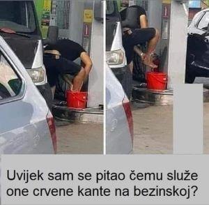 pranje nogu