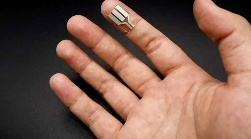 Znanstvenici stvorili nosivi uređaj koji se puni pomoću ljudskog znoja