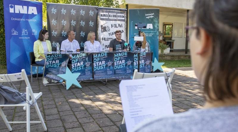 Održana konferencija za medije 8. Star Film Festa