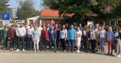 U Čakovcu održan team building parlamentarne stranke FOKUS