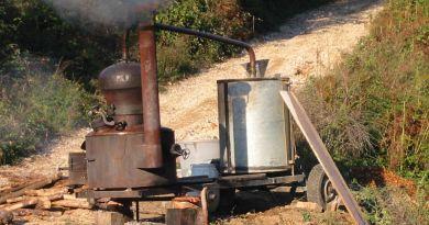 Ukidaju se trošarine na rakiju za vlastite potrebe, ali i za proizvodnju propolisa