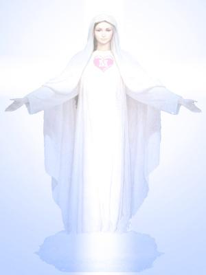 Medjugorje Nuestra Señora de Medjugorje