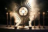 Medjugorje: Eucharistic Adoration (July 1, 2014) | Blog of Fr ...