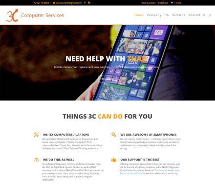 3C Computer Services Company