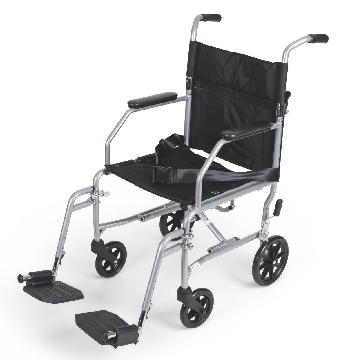 carex transport chair posture desk basic steel medline industries inc click here