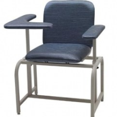 Blood Draw Chair Covers Pottery Barn Chairs By Intensa Medline Industries Inc