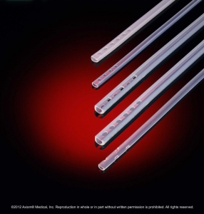 Mediastinal Silicone Drains by Axiom  Medline Industries