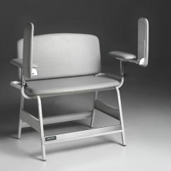 Blood Draw Chair Lawn Chairs For Heavy People Bariatric Drawing By Labconco Corp Medline Industries