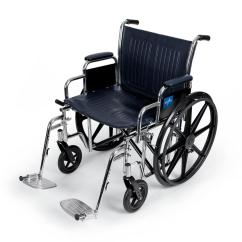 Wheelchair Equipment Lumbar Support Pillow For Chair Extra Wide Wheelchairs Medline Industries Inc
