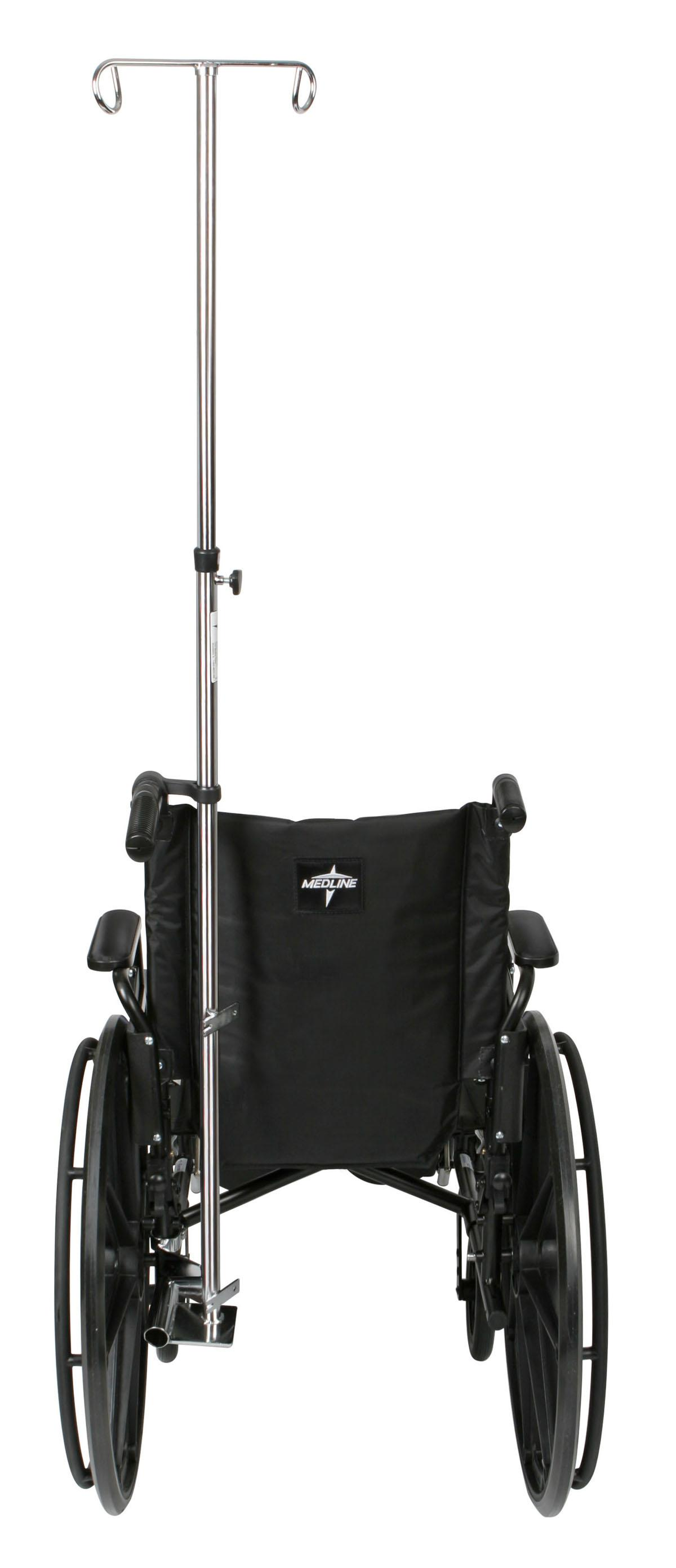 tank chair wheelchair medieval dining chairs oxygen holders medline industries inc click here