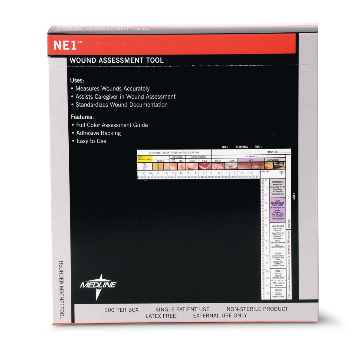 wound assessment diagram wiring thermostat honeywell body schematic library best