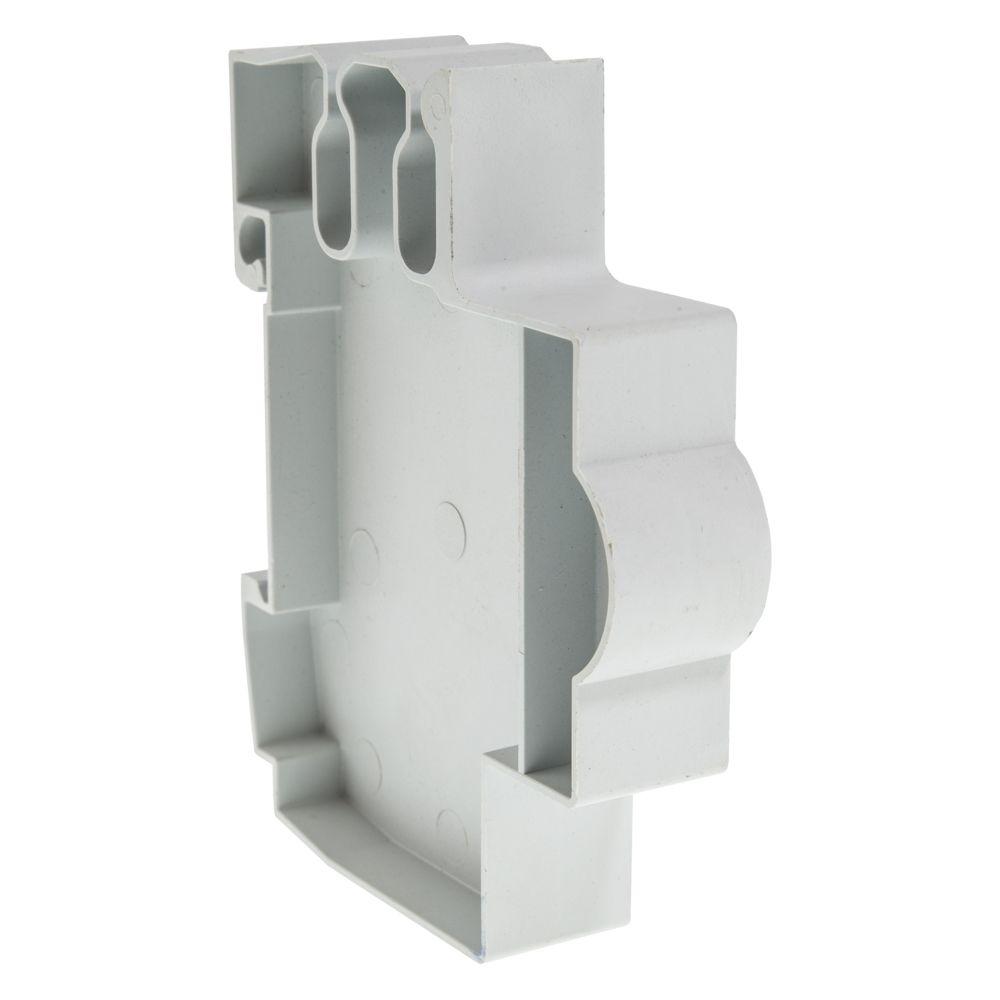 medium resolution of image of wylex nhb1pp mcb blank module each
