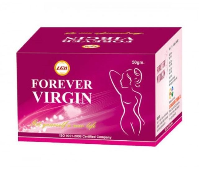 Forever Virgin Gel Herbal Treatment For Loose Vagina