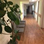 Aušros Vartų Ligoninė Vilniuje