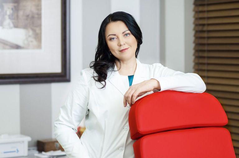 Estetinė ginekologija DR Klinikoje Gydytoja akušerė ginekologė Daiva Bartkevičienė