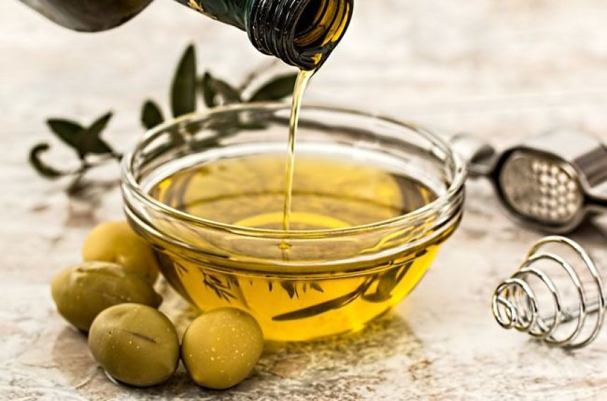 Olive Oil Monounsaturated Fat