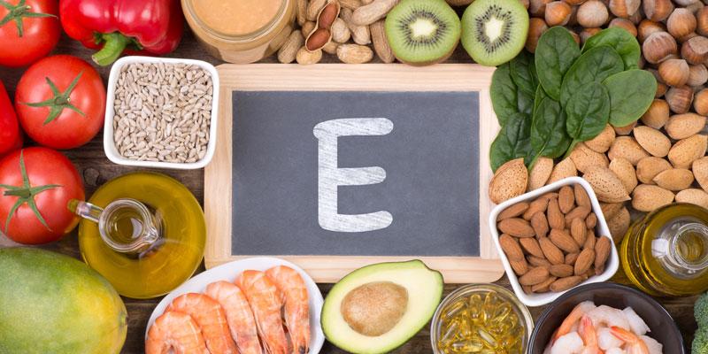 vitamini E