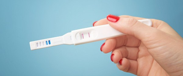 period is 3 days late negative pregnancy test