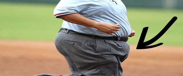 What is a FUPA how to get rid of fupa fast