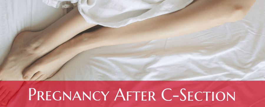 Getting Pregnant Right After C section Risks, How Long To Wait
