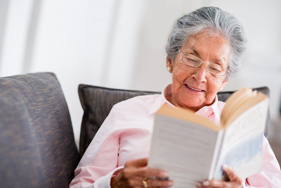 Older Women Meet
