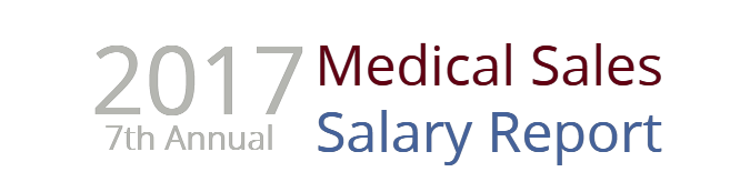 2017 Marks The Seventh Year MedReps Has Conducted An Annual Medical Sales  Rep Salary Report. According To The Most Recent Research In 2017, ...