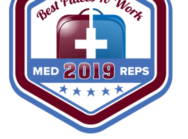 Why Teleflex is a Top 3 Best Place to Work in 2019
