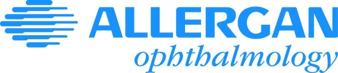 Allergan Ophthal 4c logo