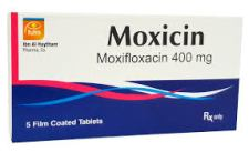 Moxifloxacin 400mg – mfeyti meds