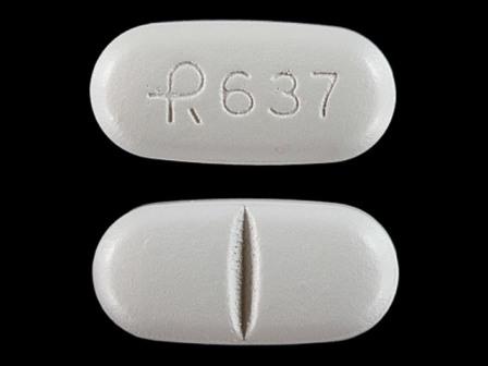 0228-2637 : Gabapentin 800 mg Oral Tablet - MedsChat