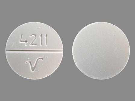 0615-7572 : Methocarbamol 500 mg Oral Tablet - MedsChat