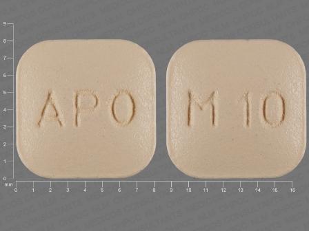68645-484 : Montelukast Sodium 10 mg Oral Tablet Film ...