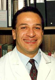John Estrada MD  LSUHSC School of Medicine