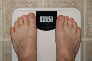 What the bathroom scale doesn't tell you.
