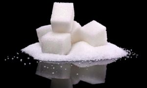 sugar in diet