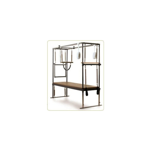 Cadillac Trapeze Table - MedSource USA