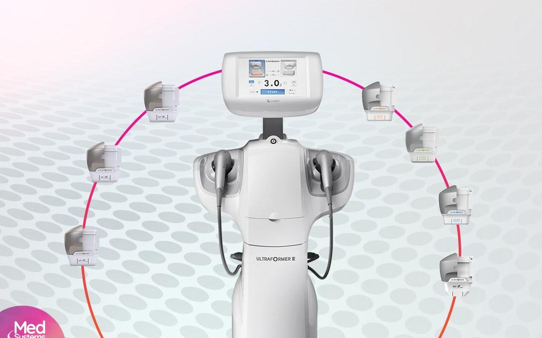 La tecnología de Ultraformer