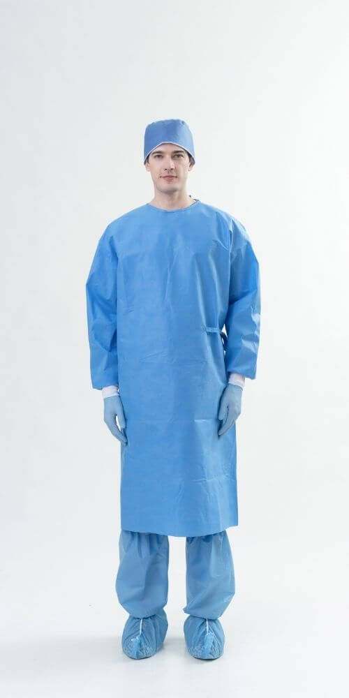 Surgical Gown SFT