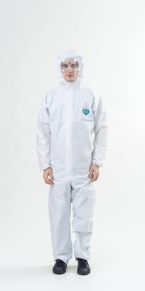MedTecs-Coverall-Product-With-美德醫療無膠條防護衣