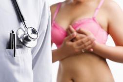 Ранняя диагностика рака груди